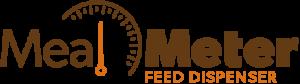 Meal Meter Feed Dispenser (pigs)