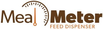 PigEasy MealMeter Feed Dispenser logo
