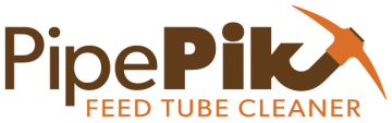 PigEasy PipePik Gestation feed tube cleaner (logo)