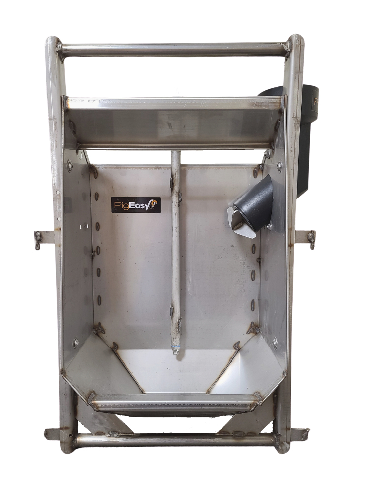PigEasy Sow Lactation Feeder